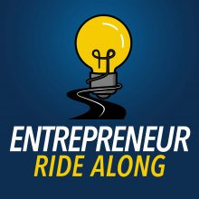 The Entrepreneur Ride Along Podcast