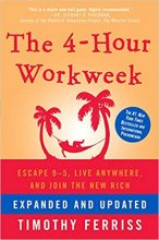 The Best Books on Passive Income - 4 hour work week