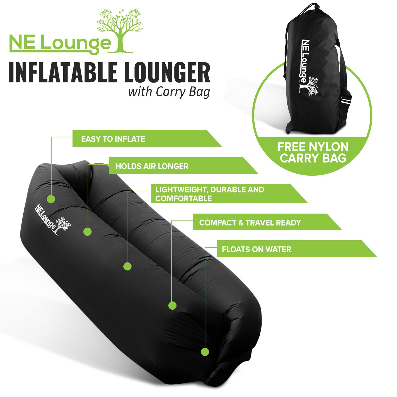 NE Lounge Product Photo - The Entrepreneur Ride Along Podcast V2
