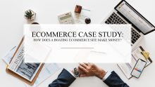Ecommerce Case Study -How Does a Boating Ecommerce Site Make Money.pptx