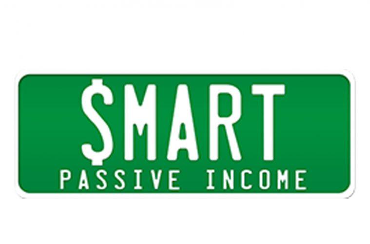 Smart Passive Income - The Entrepreneur Ride Along